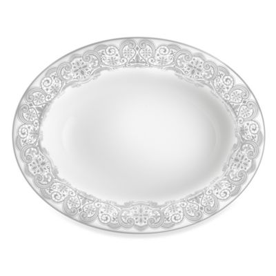 Waterford® Lismore Lace 9.5-Inch Vegetable Dish