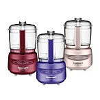 Cuisinart® Mini-Prep® Plus 3-Cup Processors