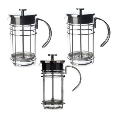 Grosche Madrid 12-Cup French Press