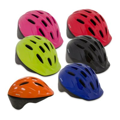 Joovy® Noodle Helmet in Orange