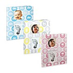 Pearhead™ Nursery Collection Babybook