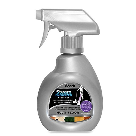 Buy Shark 174 Steam Energized 10 Ounce Multi Floor Cleanser