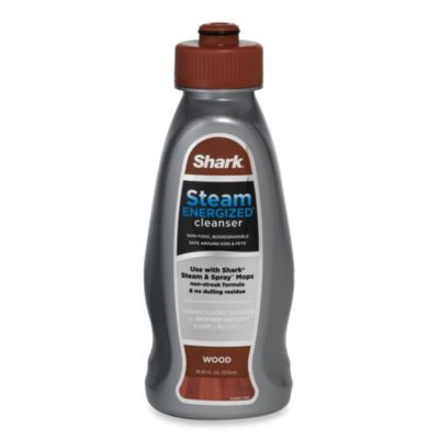 Shark® Steam Energized 20-Ounce Wood Cleanser
