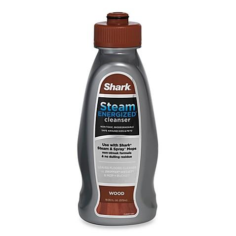Shark 174 Steam Energized 20 Ounce Wood Cleanser Bed Bath
