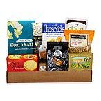 Cost Plus World Market Savory Snack Attack College Care Package