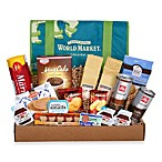 Cost Plus World Market Exam Cram College Care Package