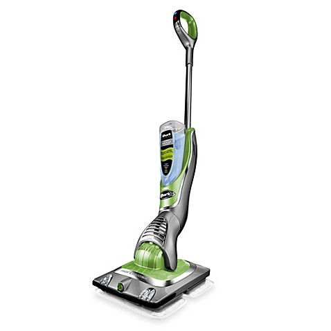Shark 174 Sonic Duo Deluxe Carpet And Hard Floor Cleaner