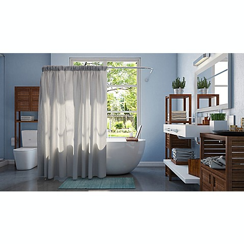 Escondido shower curtain for 100 beauty salon escondido