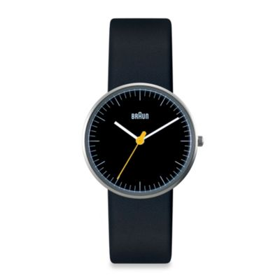 Braun® Ladies Watch in Black
