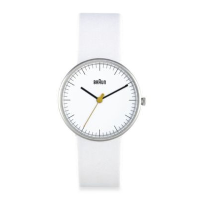 Ladies Watch in White