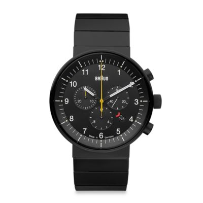 Men's Prestige Chronograph Watch