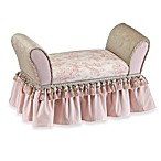 Glenna Jean Isabella Upholstered Child's Bench