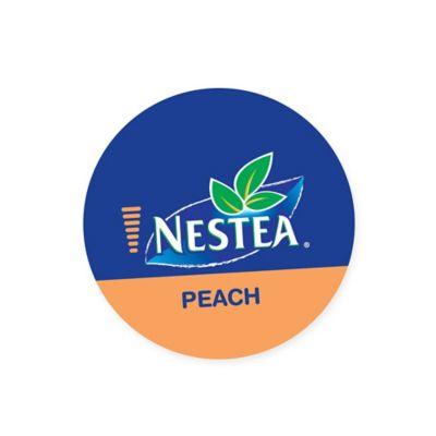 Nescafe® 16-Count Dolce Gusto® Nestea Peach Iced Tea Capsules