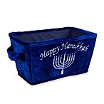 Happy Hanukkah Basket