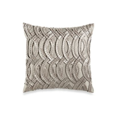 WamsuttaA French Country Square Toss Pillow