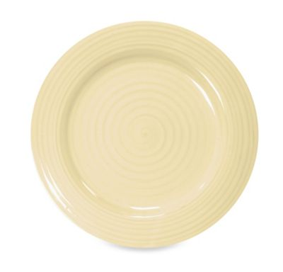 Sophie Conran for Portmeirion® Biscuit 9-Inch Luncheon Plate