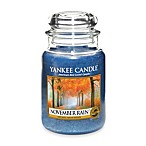 Yankee Candle® November Rain™ Scented Candles