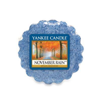 Yankee Candle® November Rain™ Tarts® Wax Potpourri