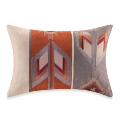 Cedar Ridge Allegheny Oblong Toss Pillow