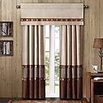 Cedar Ridge Allegheny Window Valance