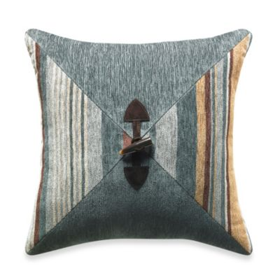 Croscill® Hudson Fashion Throw Pillow