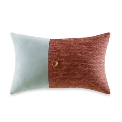Croscill® Flagstaff Boudoir Toss Pillow