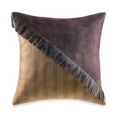 Croscill® Flagstaff Square Throw Pillow