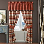 Croscill® Flagstaff Window Valance