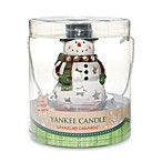 Yankee Candle® Snowman Luminary Gift Set