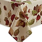 Maxfield Shimmer Tablecloth
