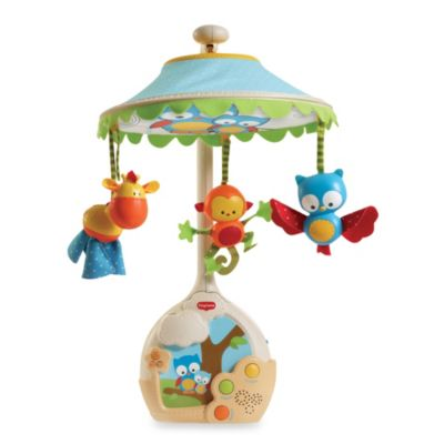 Tiny Love Mobiles Soothers Sound