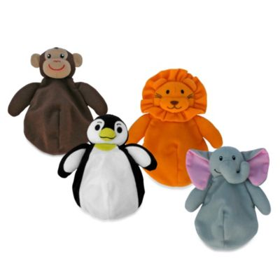 J.L. Childress Boo Boo Zoo First Aid Cool Pack in Lion