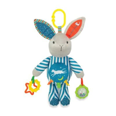 Kids Preferred Goodnight Moon Developmental Bunny