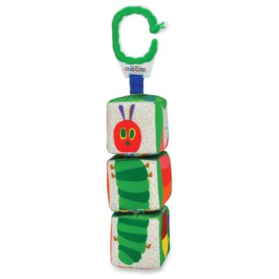 Eric Carle Twist, Click & Match Animal Blocks