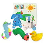 Eric Carle Very Hungry Caterpillar Bath Book and Squirty Gift Set
