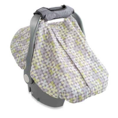 Summer Infant® Carry & Cover in Green