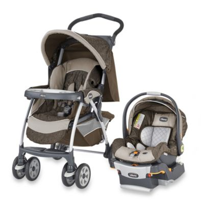 Chicco® Cortina® KeyFit® 30 Travel System in Endless™