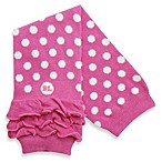 BabyLegs® Desert Rose Legwarmers in Hot Pink