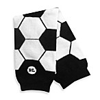 BabyLegs® Goal Legwarmers in Black and White