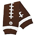 BabyLegs® Touchdown Legwarmers in Brown
