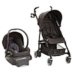 Maxi-Cosi® Kaia/Mico® Nxt Travel System in Total Black