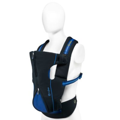 Cybex 2.Go Baby Carrier in Heavenly Blue