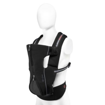 Cybex 2.Go Baby Carrier in Classic Black
