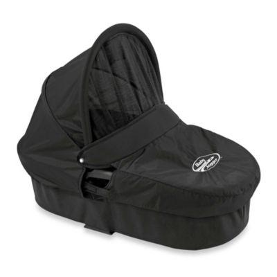 Baby Jogger® Bassinet/Pram in Black/Gray
