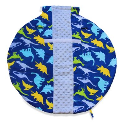 Itzy Ritzy® Wrap & Roll™ in Dino-Mite
