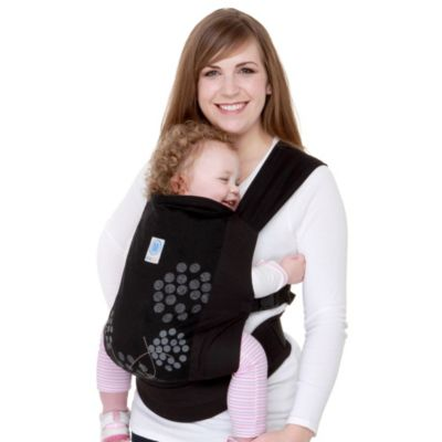 Moby® GO Wrap Originals Baby Carrier in Barberry