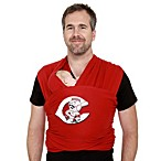 Moby® MLB™ Edition Cincinnati Reds Wrap Baby Carrier in Red