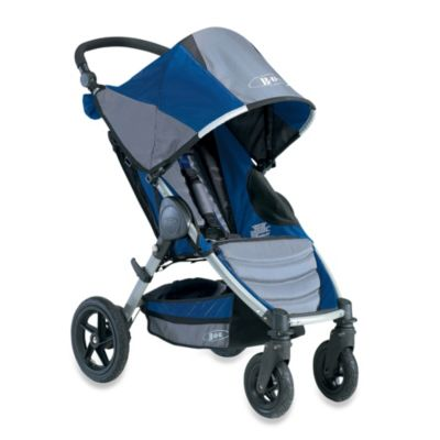 BOB® Motion™ Stroller in Navy - from BOB Strollers