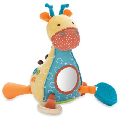 Infant Activity Toys