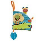 SKIP*HOP® Giraffe Safari Puppet Activity Book